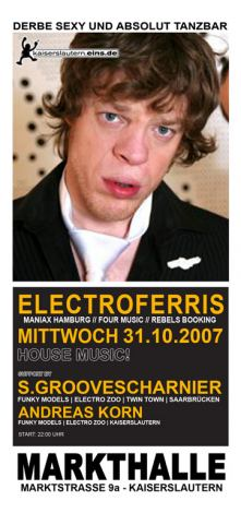 Electro Ferris